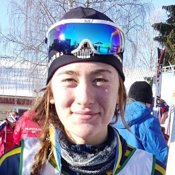 Jenny Fellman