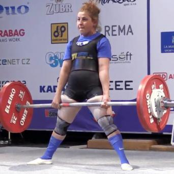 Marcela Sandvik